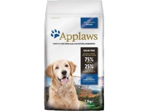Applaws Dog Adult Lite All Breed Chicken 7,5kg