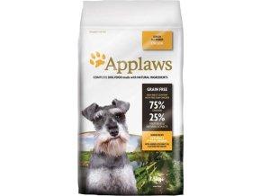 Applaws Dog Senior All Breed Chicken 7,5kg