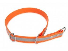 Firedog BioThane Obojek Sport REFLECT 19mm 50cm