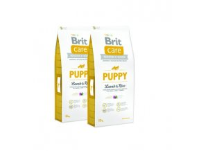 Brit Care Puppy All Breed Lamb & Rice 2x12kg