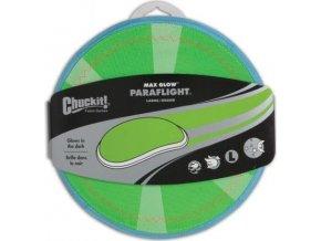 Létající talíř - Paraflight Max Glow – Large- svítící