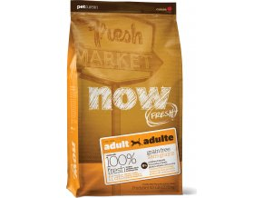 PetCurean NOW FRESH Grain Free Adult 2,72kg