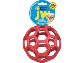 JW Hol-EE Děrovaný míč Mini