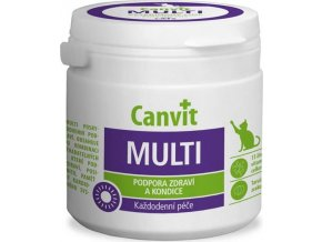 Canvit Multi pro kočky 100g