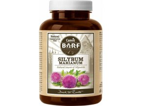 Canvit Natural Line Silybum Marianum 150g