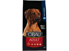 CIBAU Dog Adult Maxi 2x12kg