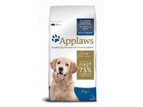 Applaws Dog Adult Lite All Breed Chicken 2x7,5kg
