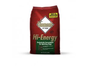 Diamond Hi-Energy 2x22,7kg