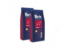 Brit Premium Senior L 2x15kg