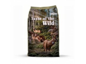 Taste of the Wild Pine forest 2x13kg