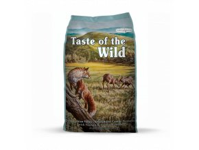 Taste of the Wild Appalachian Valley Small Breed 2x13kg