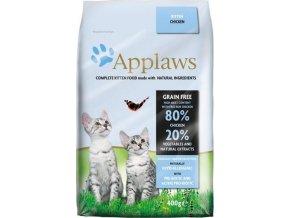 Applaws Kitten Chicken 400g