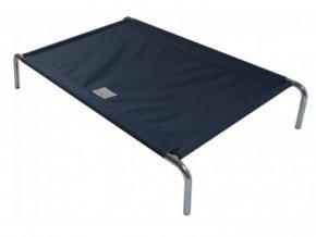 Vyvýšená postel pro psy XL