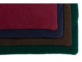 Protiskluzová fleece podložka XL