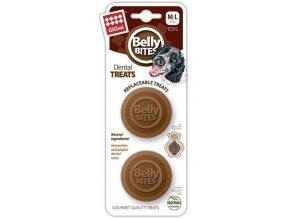 GiGwi Belly Bites - Náhradní pamlsky Large 2 ks