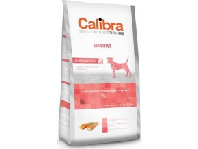 Calibra Dog EN Sensitive Salmon 2kg NEW