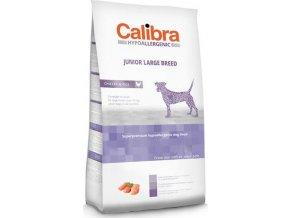 Calibra Dog HA Junior Large Breed Chicken 3kg NEW