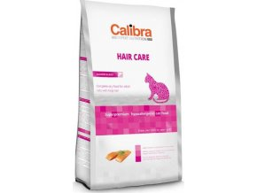Calibra Cat EN Hair Care 2kg NEW
