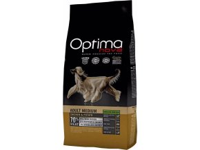 OPTIMAnova dog ADULT MEDIUM GF Chicken12kg