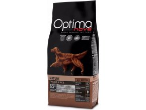 OPTIMAnova dog MATURE 2kg