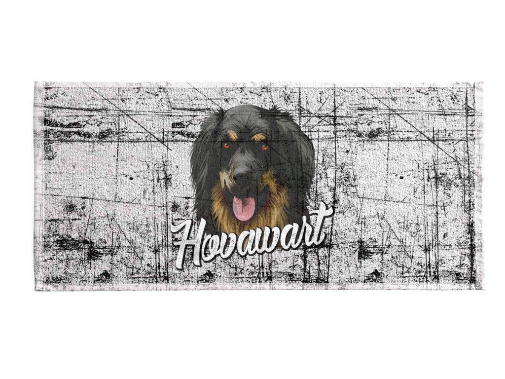 ruc howar