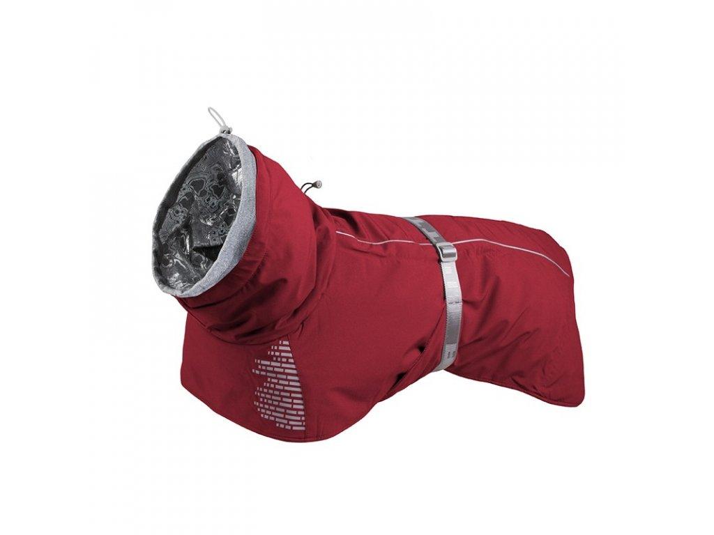 Obleček Hurtta Extreme Warmer červený