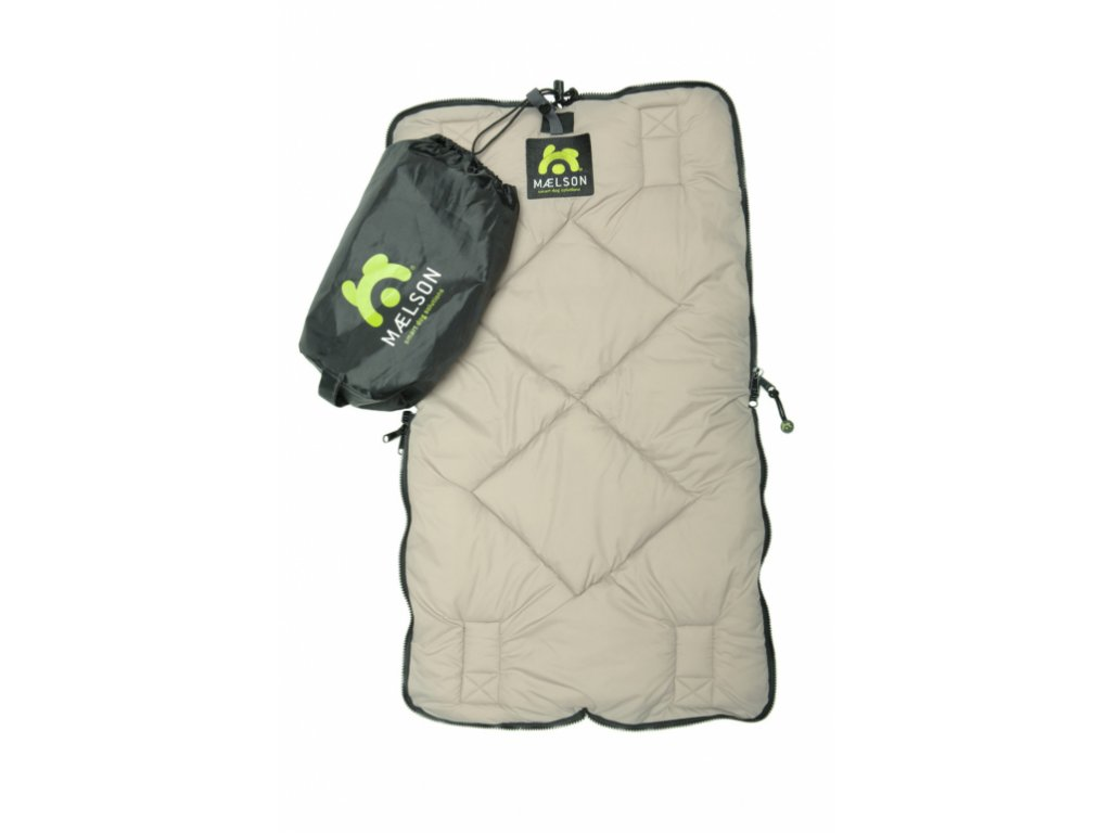 cosy roll 80 open with nylon bag