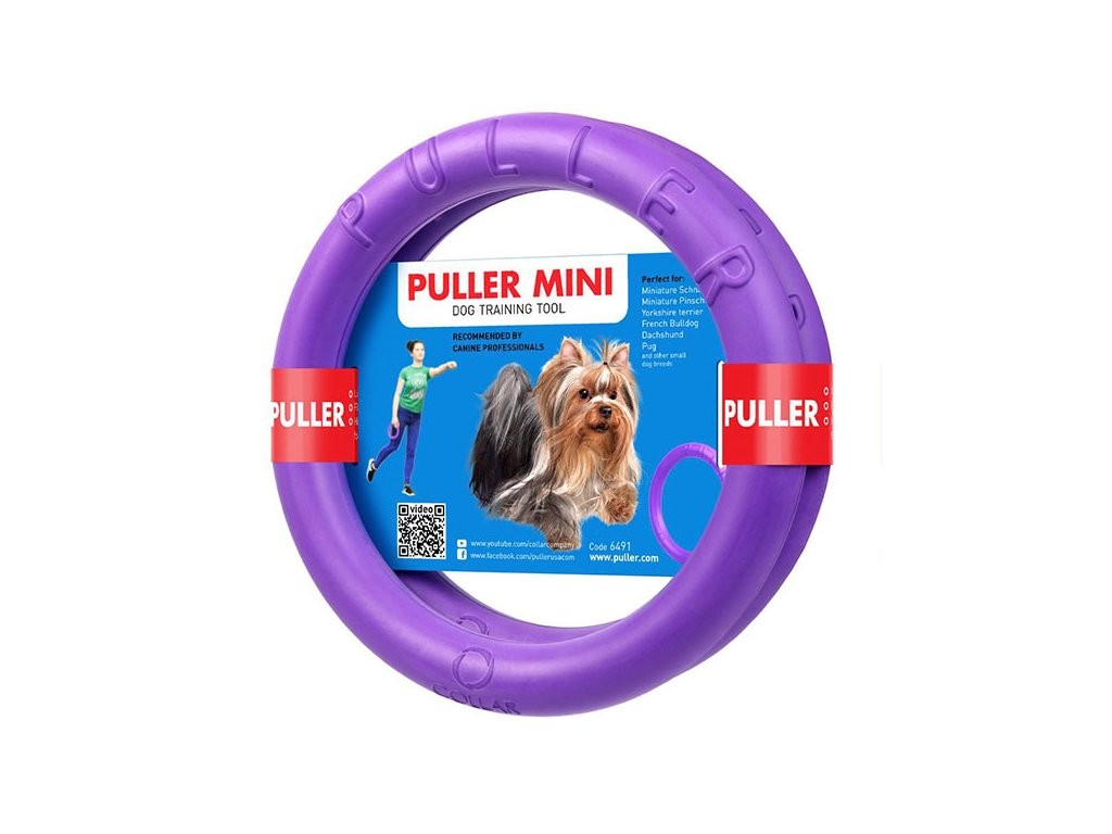 Puller MINI 2 ks