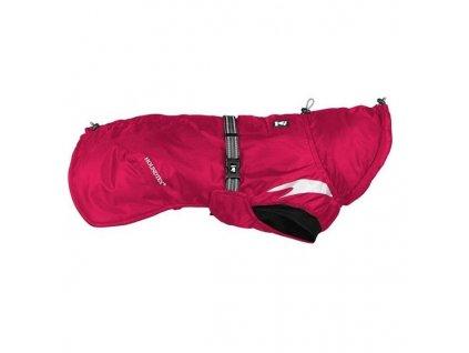 Zimní bunda Hurtta Summit Parka růžová