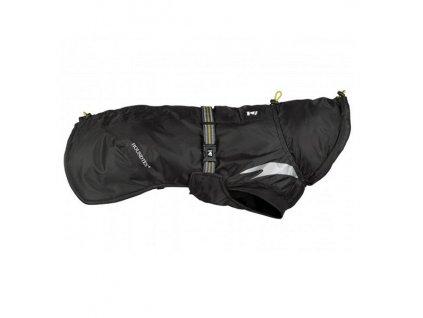 Zimní bunda Hurtta Summit Parka černá