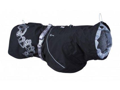 Obleček Hurtta Drizzle coat černá