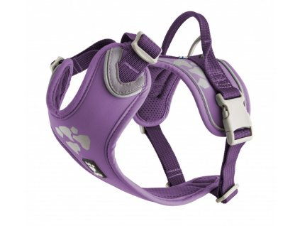hurtta weekend warrior harness currant 5