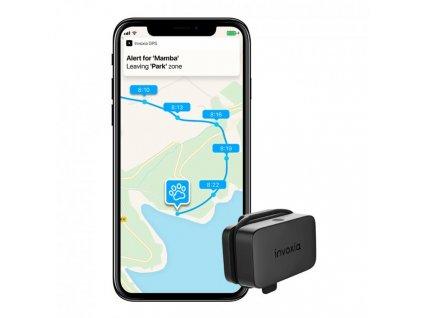 Invoxia GPS Pet Tracker
