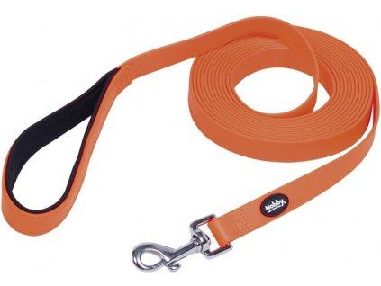 Nobby Cover stopovací vodítko pvc oranžové
