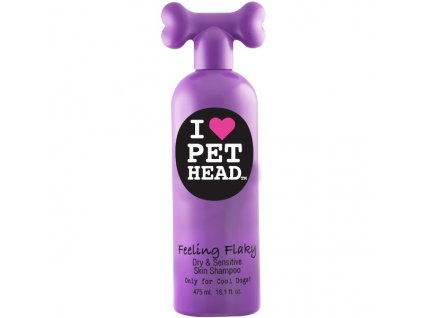 Pet Head Care Feeling Flaky 475ml