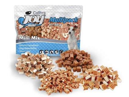 multipack mini mix