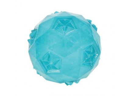 tpr pop ball toy turquoise