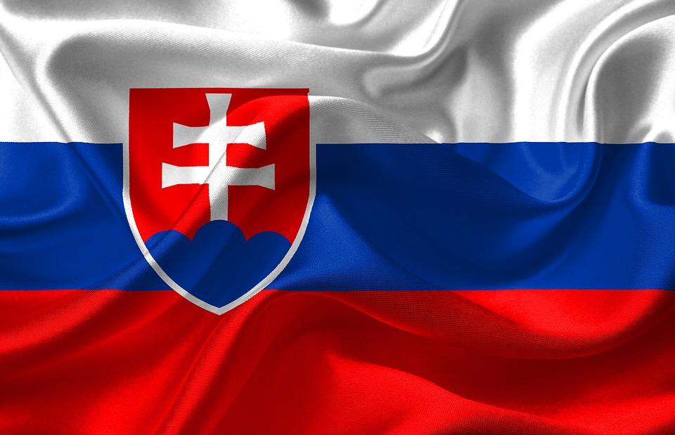 Zasílání zboží na Slovensko