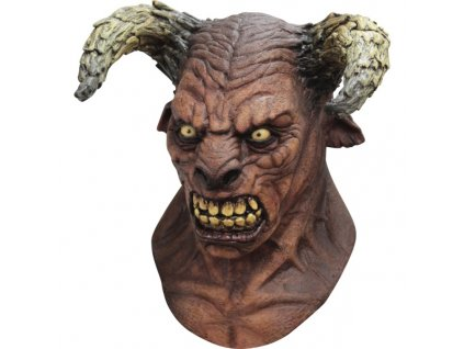 Krampus masky na prodej