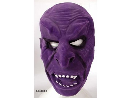 Maska strašidlo