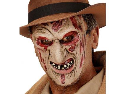 Freddy Krueger maska