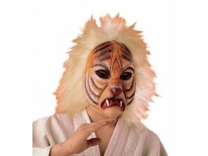 Masky pro děti