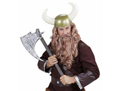 Maska viking
