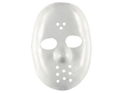 Maska pátek 13