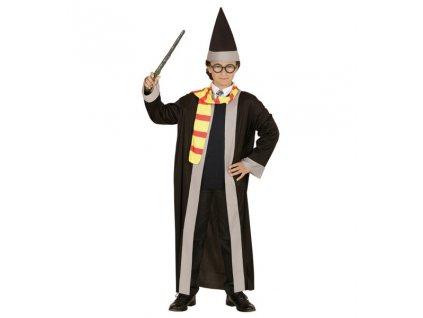 Kostým čaroděje pro děti