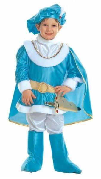 Kostým princ