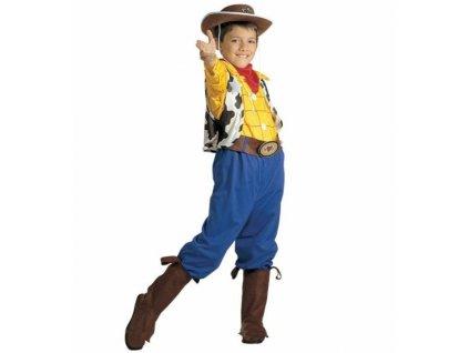 Country kostým