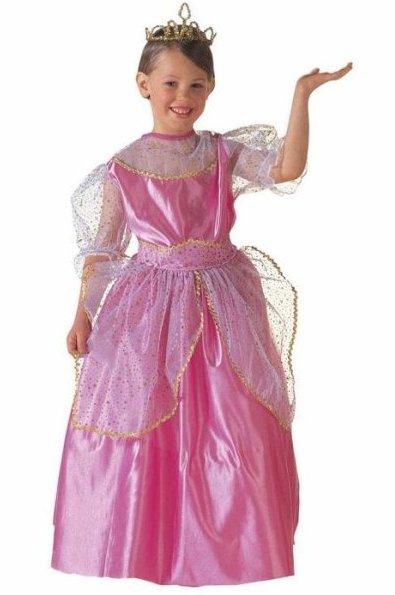 Kostým princezna Sofie