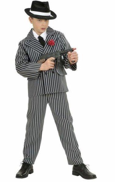 Kostým mafie
