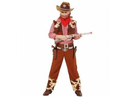 Western kostým